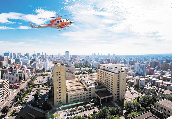 札幌医科大学附属病院における AED日常点検へのリモート監視システム活用事例